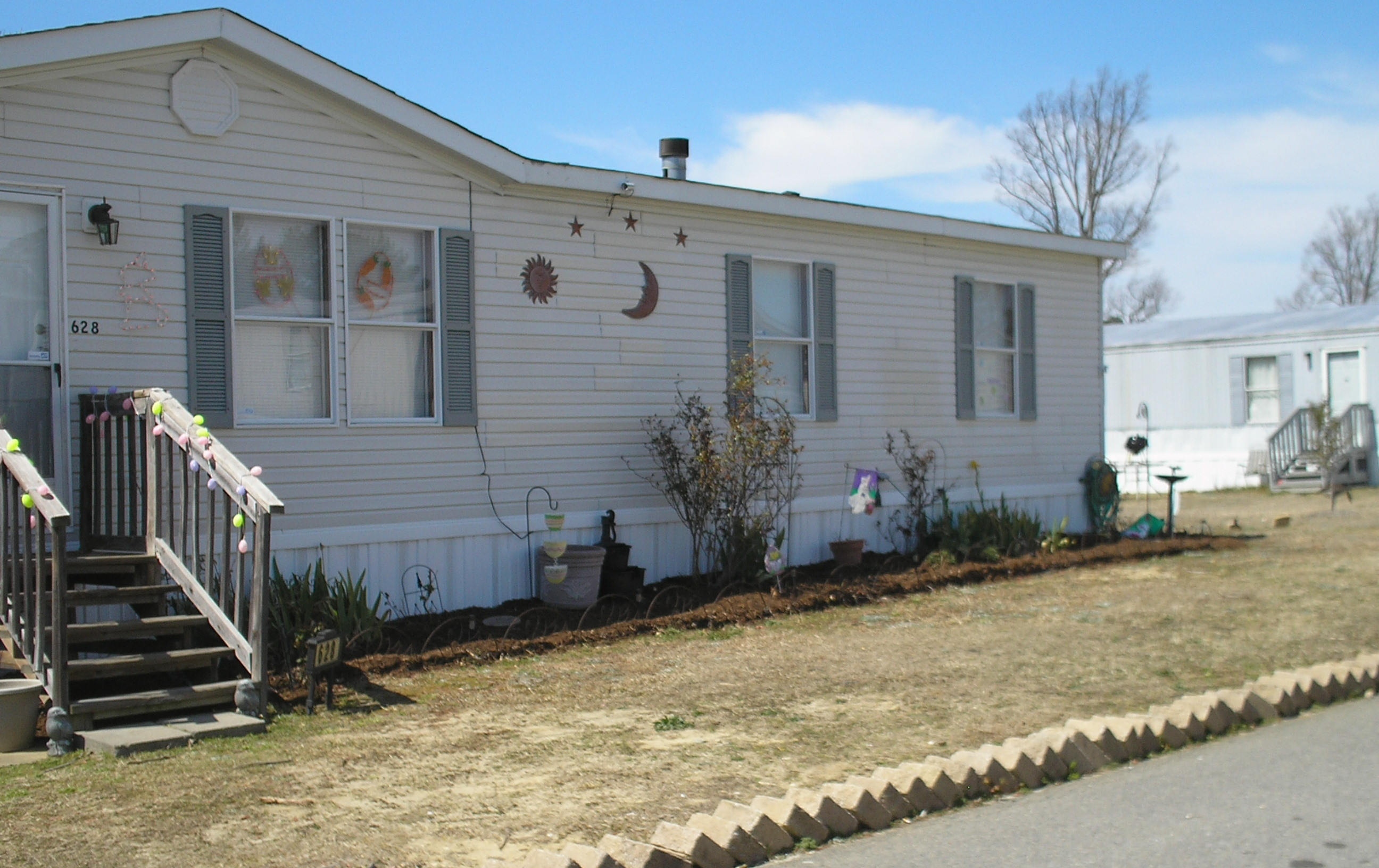 Malibu Mobile Home With Lots Of Great Mobile Home: Pictures Of Homes & Lots